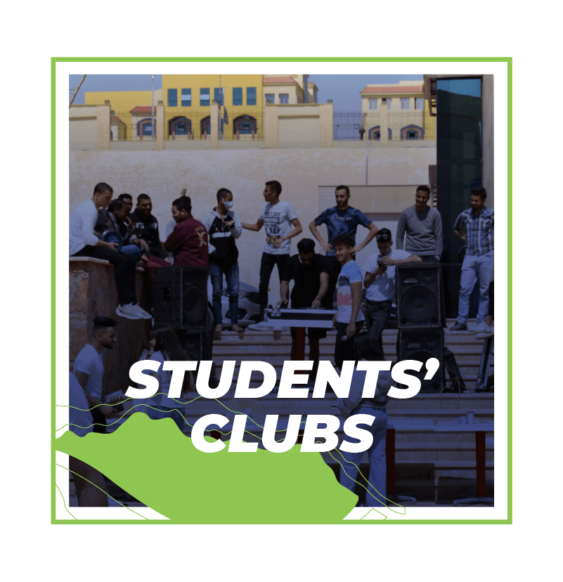 Students' Clubs