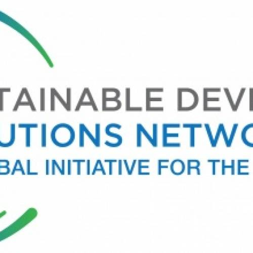 GU is officially a member of the Sustainable Development Solutions Network (SDSN)